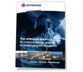 Brochure Entrepose Group